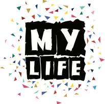 My Life Logo